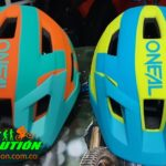 Cascos marca Oneal Manizales