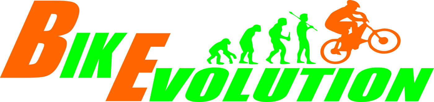 Logo Bike Evolution Manizales